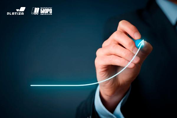 Платиза повышает эффективность кредитования с помощью скоринга МФО НБКИ